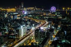 阪神高速16号線