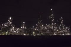 工場萌えの聖地