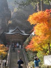 榛名神社(1)