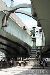日本橋/原点