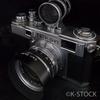 Nikon & Carl Zeiss