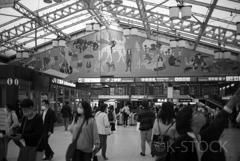 嗚呼上野駅