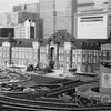 東京駅の記憶