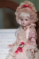 GINZA doll