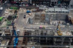 仮称:銀座6丁目再開発プロジェクト