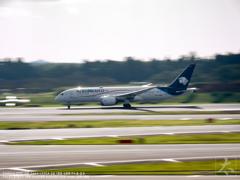 アエロメヒコ航空