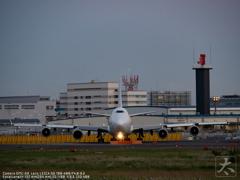 アトラス航空