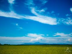 筑波山が噴火?