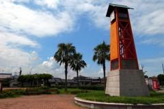 正午前の公園