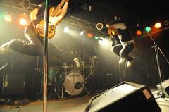 ジャンプッ!!