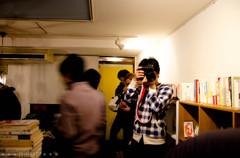 撮る人を撮る2