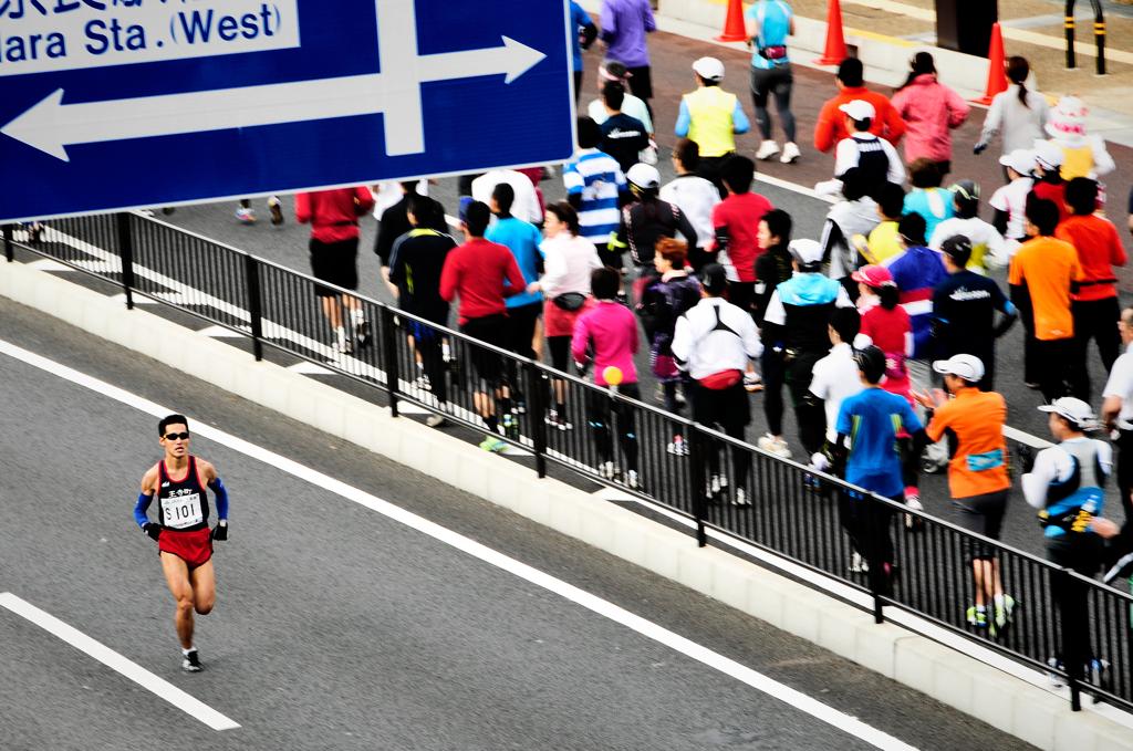 奈良マラソン 02