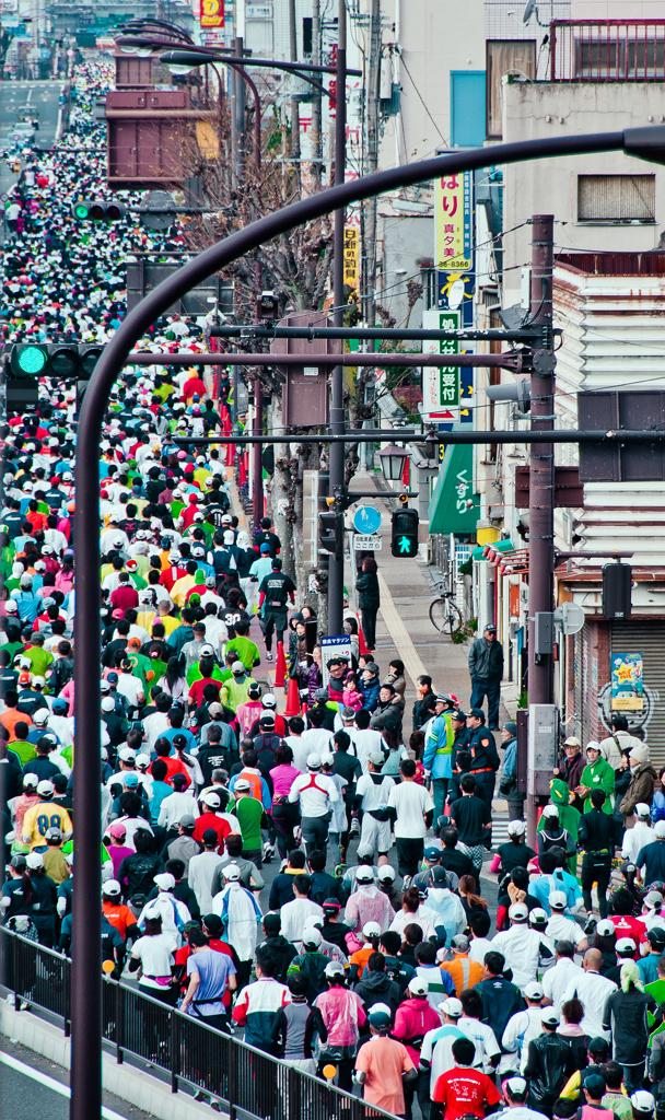 奈良マラソン 01