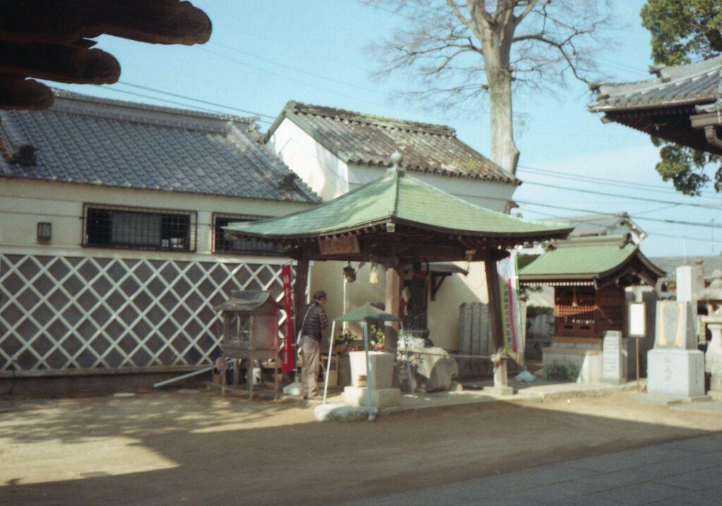 TRIP35+ロモ100にて円明寺とか
