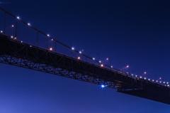 関門橋を封鎖せよ