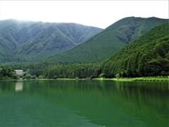 富士山麓さんぽ(田貫湖)