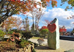 河口湖ハーブ庭園2