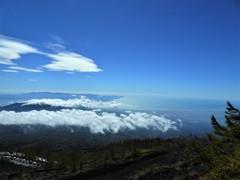 富士山に登る2