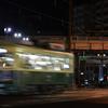 長崎名物路面電車