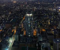 これぞ!東京夜景☆