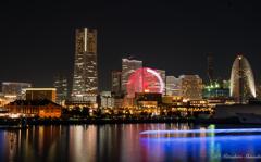 ☆横浜夜景☆