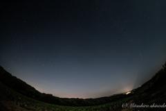 ☆北海道の星屑☆