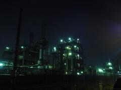千鳥町夜景1