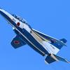 松島基地 訓練 Blue impulse