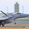 百里基地 F-15J