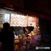 南京町・夜