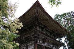 三井寺の山門