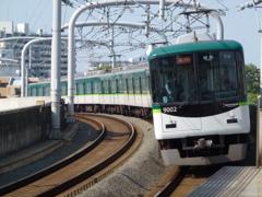 京阪9000系電車