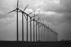 オトンルイ風力発電所②