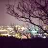 金沢の夜景