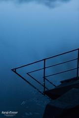 暗い湖の底へ