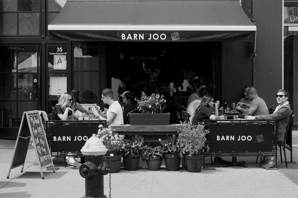 BARN JOO by ippo@nyc (ID:7990680) - 写真共有サイト:PHOTOHITO
