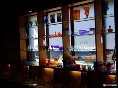 ガラス工房の喫茶店6
