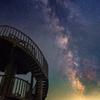 星空への階段