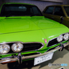 旧車の個性