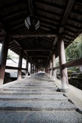 祈りへの登廊