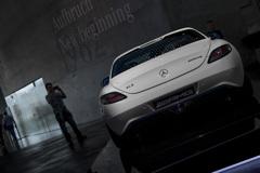 [Mercedes 210] SLS AMG Electric Drive