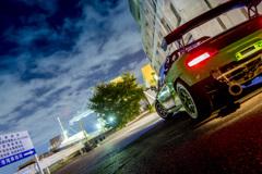 Honda BEAT mistbahn号 2018.08.06 | 05