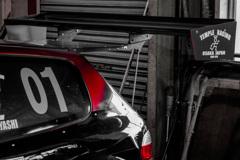 Honda CIVIC EG6 ASLAN TON号 | 08