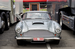 [BRANDS HATCH 150] Aston Martin DB4