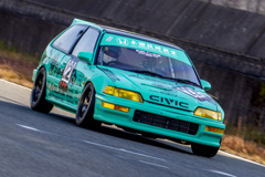 ASLAN Honda K-Swapped EF9 CIVIC 04