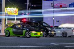 Honda Beat mistbahn号 復活 | 2