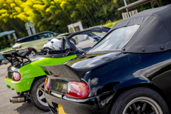 Honda BEAT ショウ@B・R・Z × mistbahn | 4