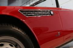 BMW 3200 Michelotti Vignale, 2