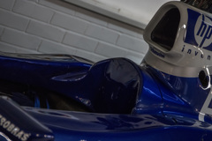 Williams BMW FW24 2002 | 04