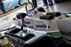 [BRANDS HATCH 41] Williams FW07D 1982